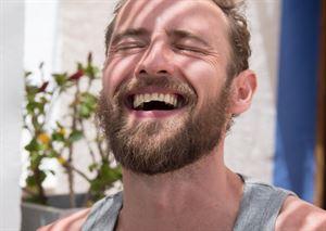 Andy Butterfield - the shiatsu yogi