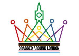Dragged Around London