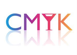 CMYK Bar
