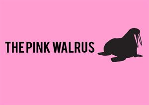 The Pink Walrus