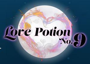 Love Potion No 9