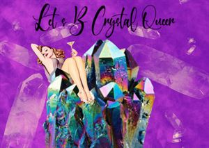 Lets B Crystal Queer