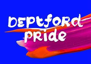 Deptford Pride